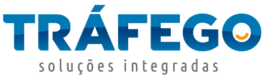 logotipo tráfego integrada.