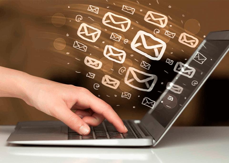 Capa E-mail Marketing