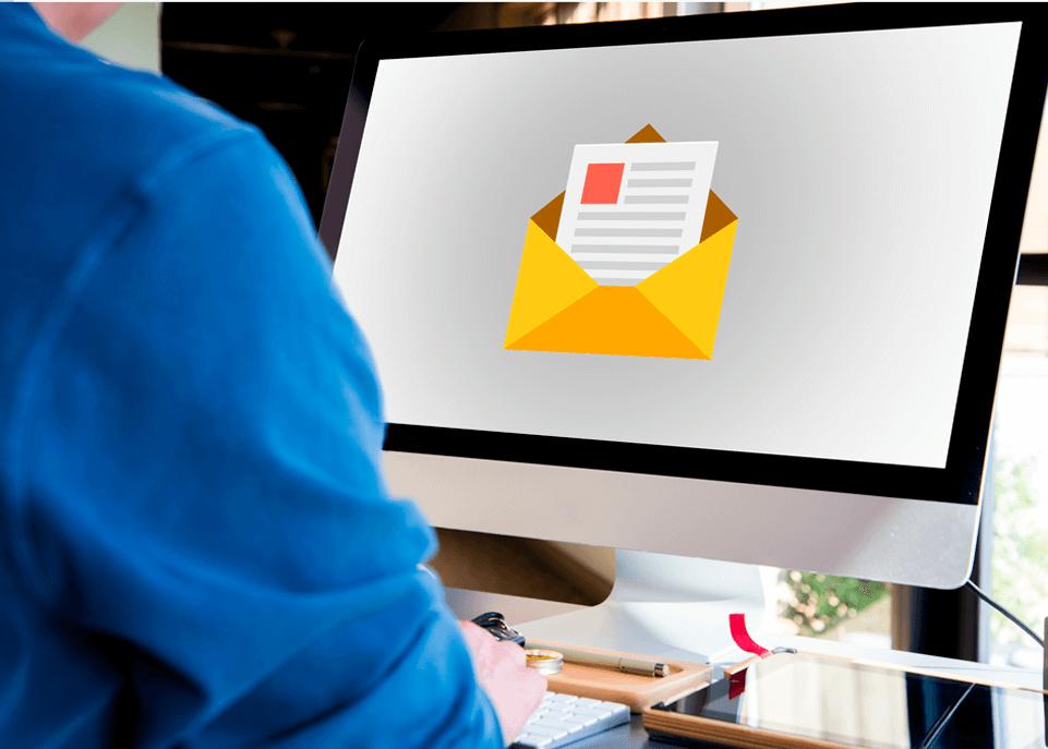 Capa E-mail