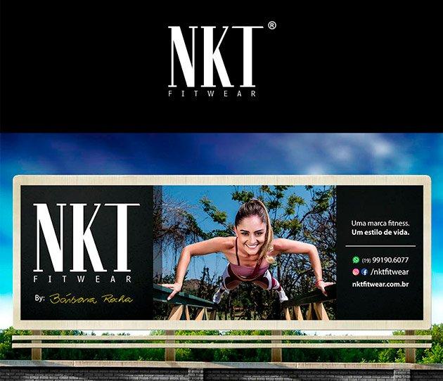 NKT Fitwear